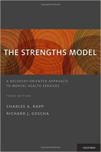 Copertina Strengths model