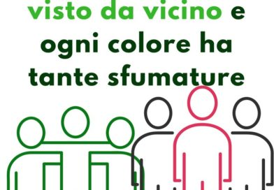 Risposta alle dichiarazioni del Ministro Salvini